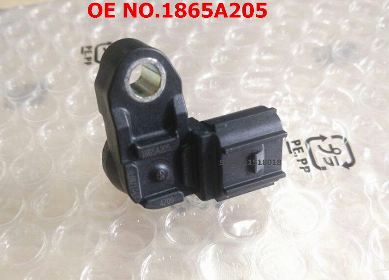Low Cost INLET MANIFOLD ABSOLUTE PRESSURE SENSOR  1865A205 MAP SENSOR MADE IN JAPAN 32674728322