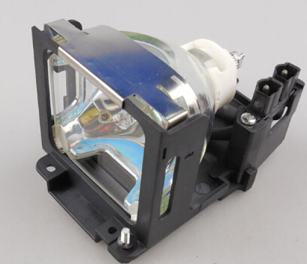 Hally&Son Free shipping Replacement Projector Lamp VLT-XL1LP for  SL2U / SL1 / SL2 / XL1 / SL1U / XL1U Projectors hally
