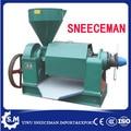 200-300 кг/ч пресс для соевого арахиса