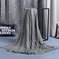 [Homewarm] Районные Горный Хрусталь женской одежды аксессуары шарф шаль шарфы сплошной цвет богемной