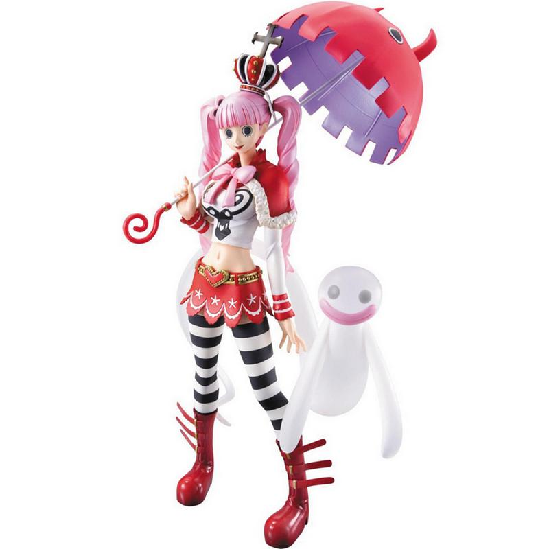 Anime DX Excellent Model Doll Perona Ghost Princess Mononoke PVC Figure collection kawaii model toys brinquedos juguetes hotAnime DX Excellent Model Doll Perona Ghost Princess Mononoke PVC Figure collection kawaii model toys brinquedos juguetes hot