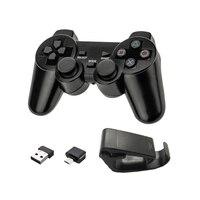 2,4 г беспроводной Smart геймпад Bluetooth игровой контроллер для ТВ Box PC мобильный телефон Android универсальный