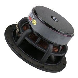Image 5 - GHXAMP 5.25 pouces basse haut parleur 60W Woofer unité HiFi aluminium céramique noir diamant moulé Booksheft Home cinéma 55 HZ 3.2 KHz 4OHM