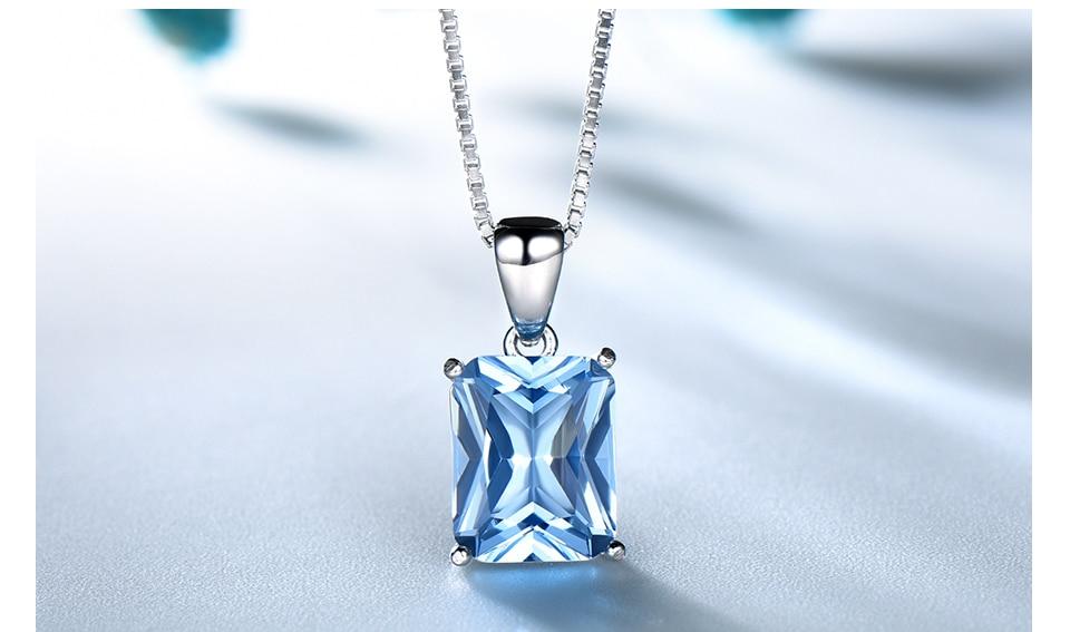 silver jewelry set for women  brand fine jewelry (4)