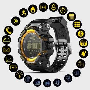 Sport Smart Watch Fitness Digi