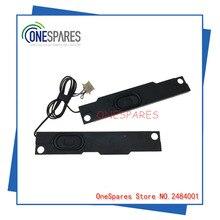 Authentic&NEW Laptop computer inner speaker audio system for DELL E5510 23.10352.zero01 Left & Proper