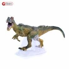 High Xmas Action Allosaurus