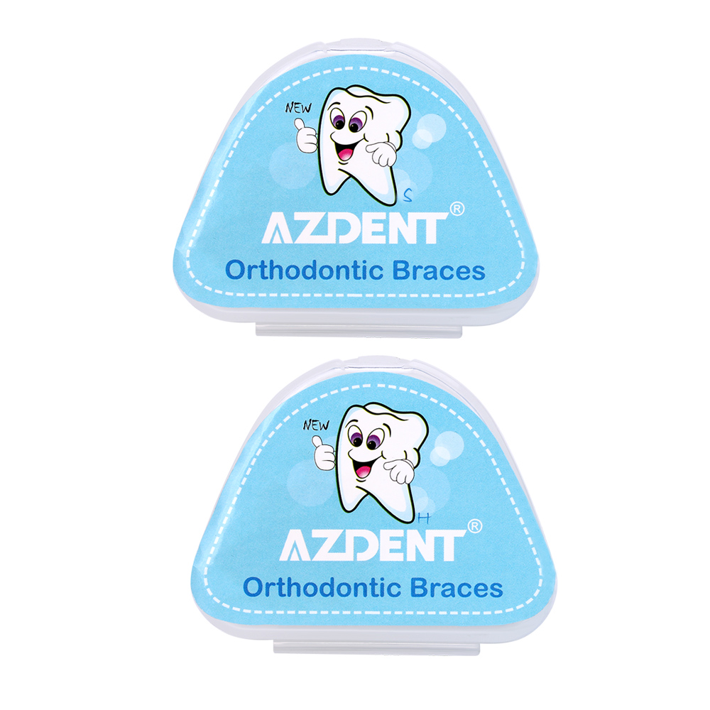 Orthodontic Braces Dental Braces Silicone Alignment Trainer Teeth Retainer Bruxism Mouth Duard Teeth Straightener Mouth Piece