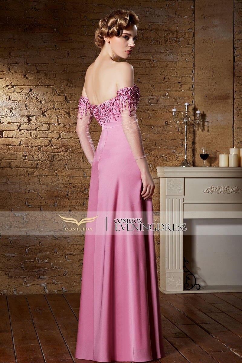 Increíble Vestidos De Dama Carlisle Fotos - Colección de Vestidos de ...