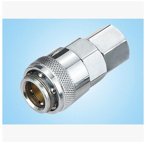 SF30 3/8''PT Pneumatic Air Compressor Hose Quick Coupler Plug Socket Connector high quality 15mt pneumatic hose with 5 8 quick couplin spring trachea quick coupler air toube