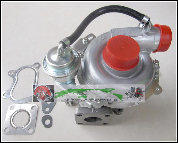 Turbo For ISUZU Trooper Rodeo For OPEL Astra TD 4JB1T 2.8L 100HP RHF4 8971397243 8971397242 VG420014 VIBR Turbocharger Gaskets двигатель 4jb1t isuzu elf