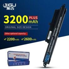 JIGU Laptop batarya A31LM2H A31LM9H A31LMH2 A31N1302 A3INI302 A3lNl302 Asus VivoBook X200ca F200ca F200m F200ma R202ca