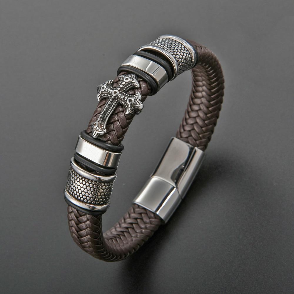 men link bracelet (7)