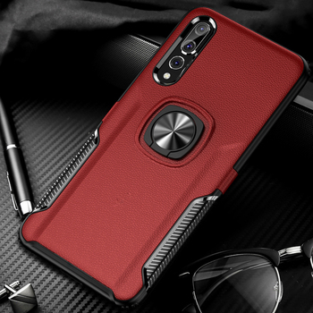 Huawei P20 Pro Shockproof Cover