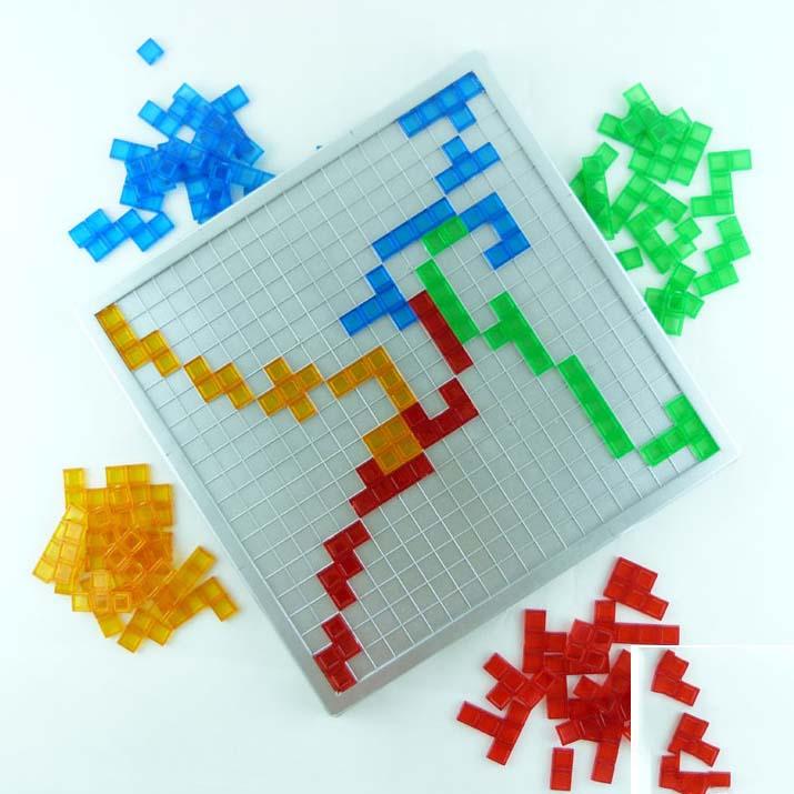 Jeu de société Intellectuel Puzzle Jeu de société - Jeux et casse-tête - Photo 2
