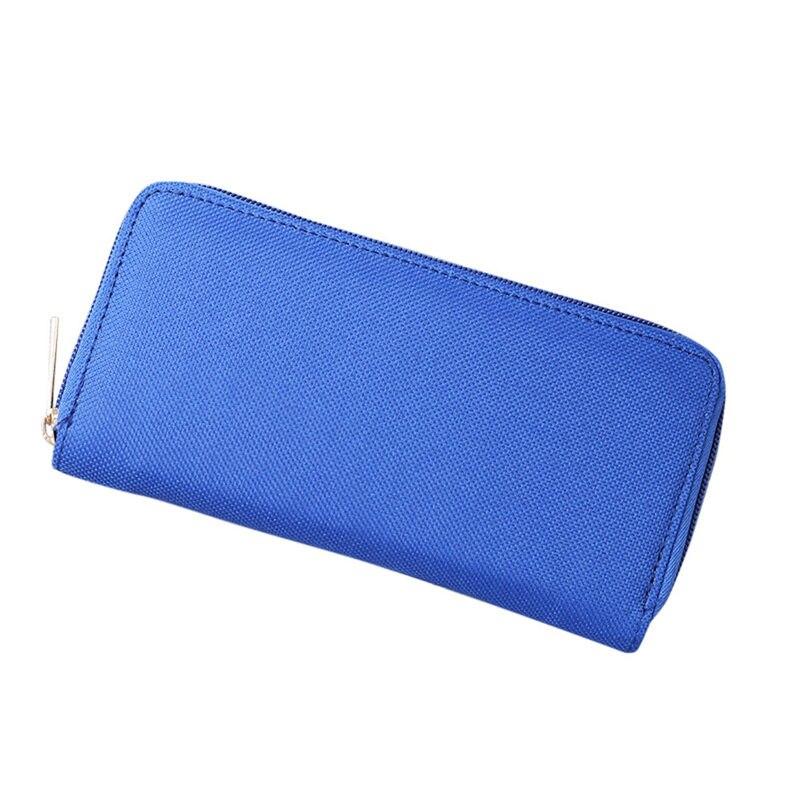 OCARDIAN2018 Fashion Women Oxford Road Wallet Coin Bag Purse Phone Bag # p 5