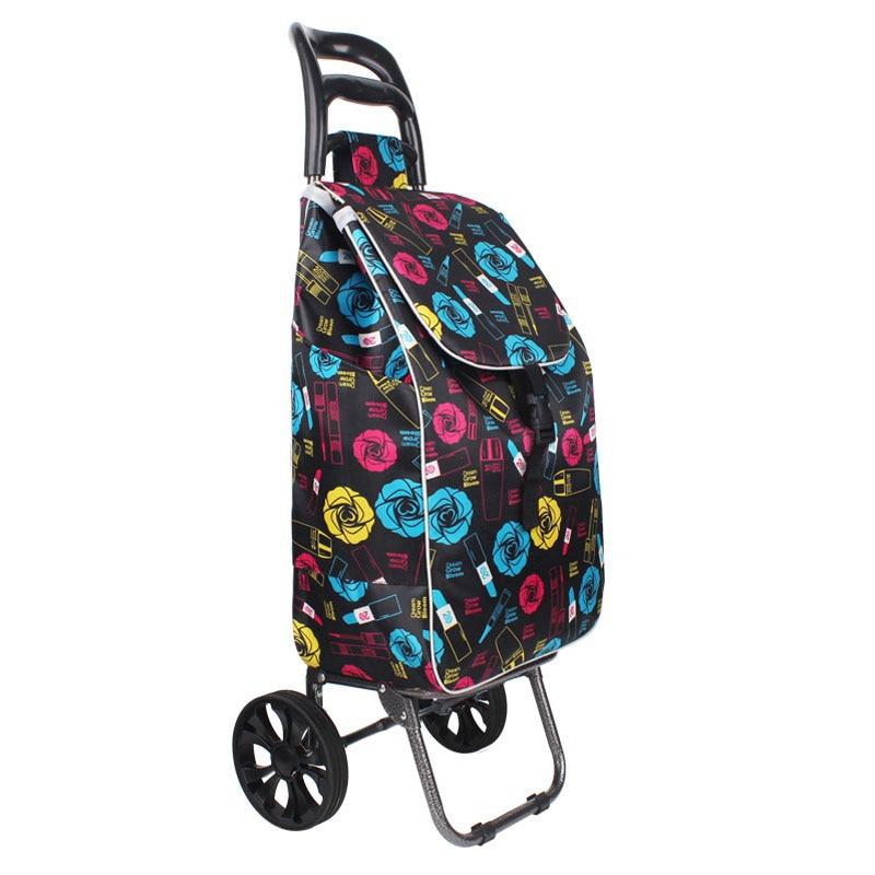 handcart wheels