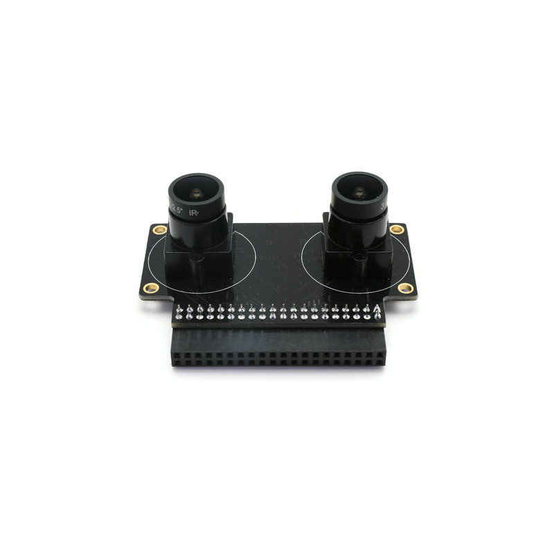 Module de caméra binoculaire OV5640