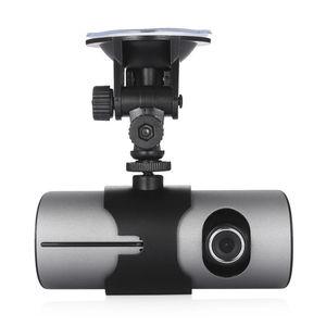 AKASO Dual Lens GPS Camera HD