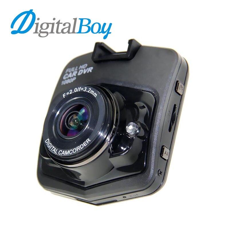 2 4 inch Novatek 96220 1080P Full HD Automobile Car DVRs Car font b camera b