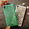 Akabeila Hard Case For Sony Xperia XA Ultra Dual F3212 F3216 F3211 F3215 F3213 C6 Floral Retro Women Plastic
