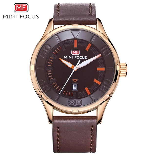 MINI FOCUS Fashion Brand Luxury Men Watches Male Quartz Sport Military Army Wrist Watch Men Clock reloj hombre relogio masculino casima luxury brand sport quartz watches men reloj hombre fashion silicone band100m waterproof men watch montre homme clock