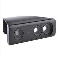 Gasky Siêu Zoom Ống Kính Góc Rộng Sensor Đun Giảm Adapter cho Xbox 360 Kinect Trò Chơi
