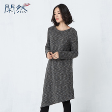 XianRan 2016 Winter Cashmere Sweater Women Sweaters and Long Bottoming Shirt  O- Neck Mix Color Long sleeve Wool Knitted S-XL