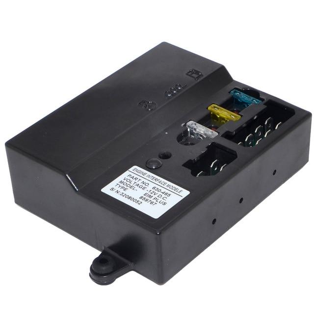 EIM 630 465 Engine Interface Module DC 12V EIM Plus for Starter