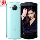 Original Meitu M8S Camera Phone MT6799X Deca Core 4GB RAM 64/128GB ROM 5.2 inch Dual Front Camera Quick Charge 4G Mobile Phone