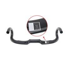 RXL SL Carbon Handlebar Drop Bar Road Bicycle  3K/UD Matte 400/420/440mm