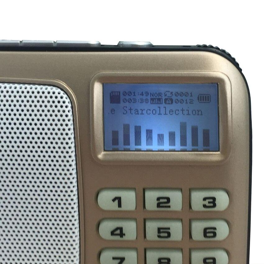 Rolton W505 MP3 WMA WA Player Mini პორტატული - პორტატული აუდიო და ვიდეო - ფოტო 2