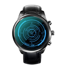 X5 Plus Android Smart Wrist Watch SmartWatch Quad Core MT6580 Android 5.1 OS Nano SIM Bluetooth iOS Android Heart Rate Monitor