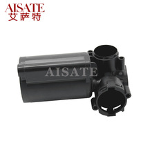 AISATE For Mercedes W220 W211 W219 A8 Air Suspension Compressor Tank Plastic part Shock Pump drying house 2203200104