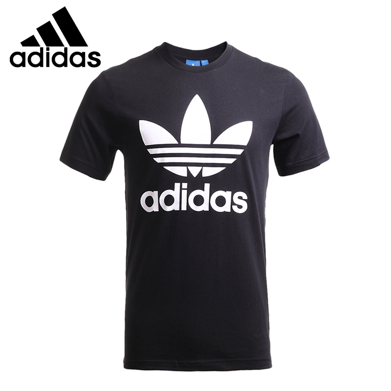 Original Adidas Originals Men s T shirts short sleeve Sportswear