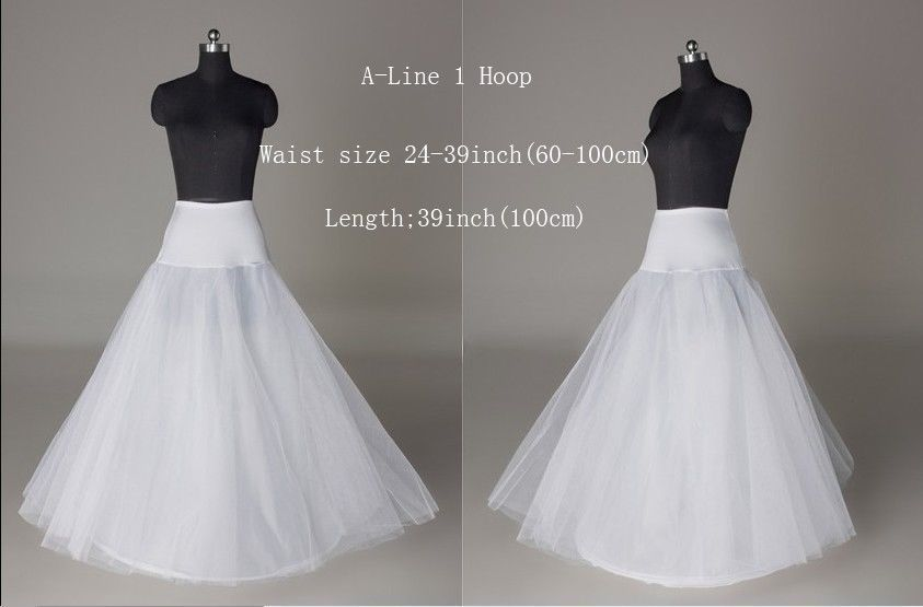 Ruffle Ball Gown Wedding Dress: Free Shipping Ball Gown A Line Crinoline Ruffle Tiered