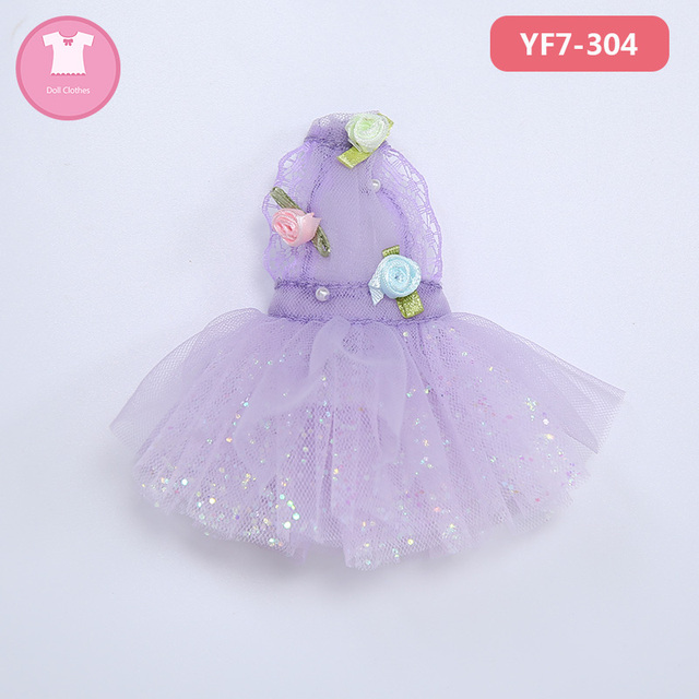 Doll BJD Clothes 1/7 Cute Suit Doll Clothes For FL Realfee Soso Body Doll accessories Fairyland luodoll
