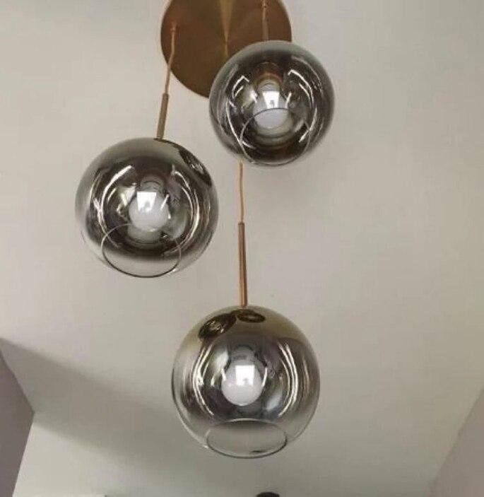 lâmpada hanglamp cozinha luminária jantar sala estar
