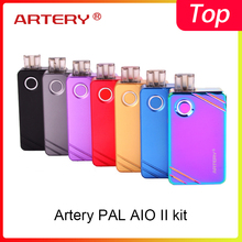 New color vape kit Artery Pal AIO 2 Kit 1000mah with 3ml tank pod fit 1.jpg 220x220 - Vapes, mods and electronic cigaretes