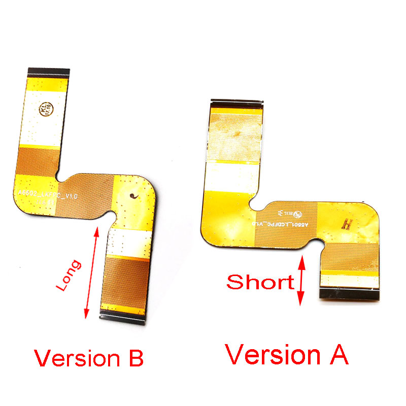 For Lenovo TAB 2 A10-70 LCD Display Connect Mainboard Flex Cable Ribbon Replacement Parts