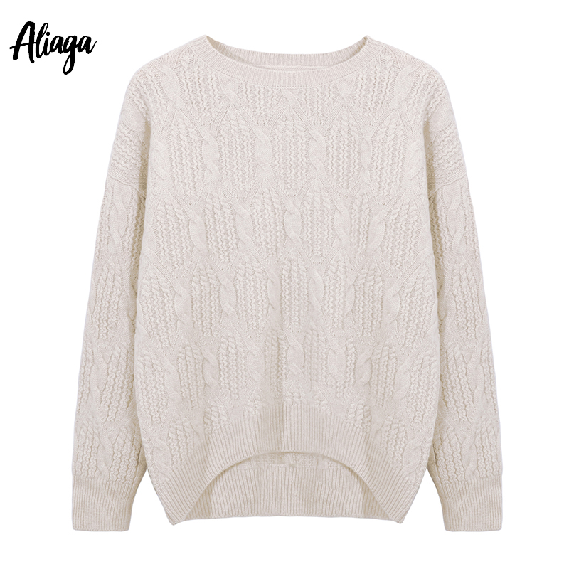 Taille Nervure Pulls Red O Européenne cou Green Femmes Jumper wine Tricoté Grande Cachemire 2018 Pull 100 Femelle Pur En Hiver Tricot Casual beige Chandail 6q8gn0CwUx