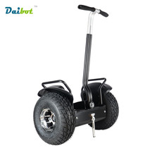 19 inch big tire hoverboard 2 wheels scooter High Power Electric self balancing scooter adjustable hover board skateboard