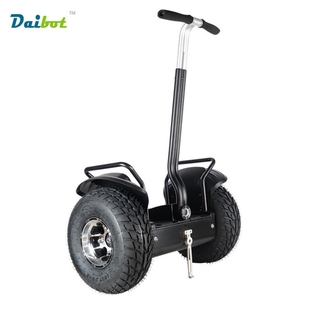 19 Inch Tire Hoverboard 2 Wheels Scooter High Electric Self Balancing Adjule Hover