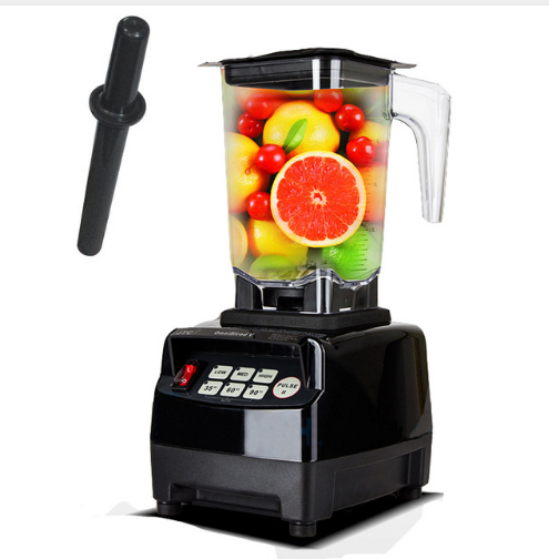 100% original genuine JTC Omniblend TM-800A heavy duty commercial professional blender 3HP bar mixer FREE shipping jtc heavy duty commercial blender with pc jar model tm 800 black free shipping 100