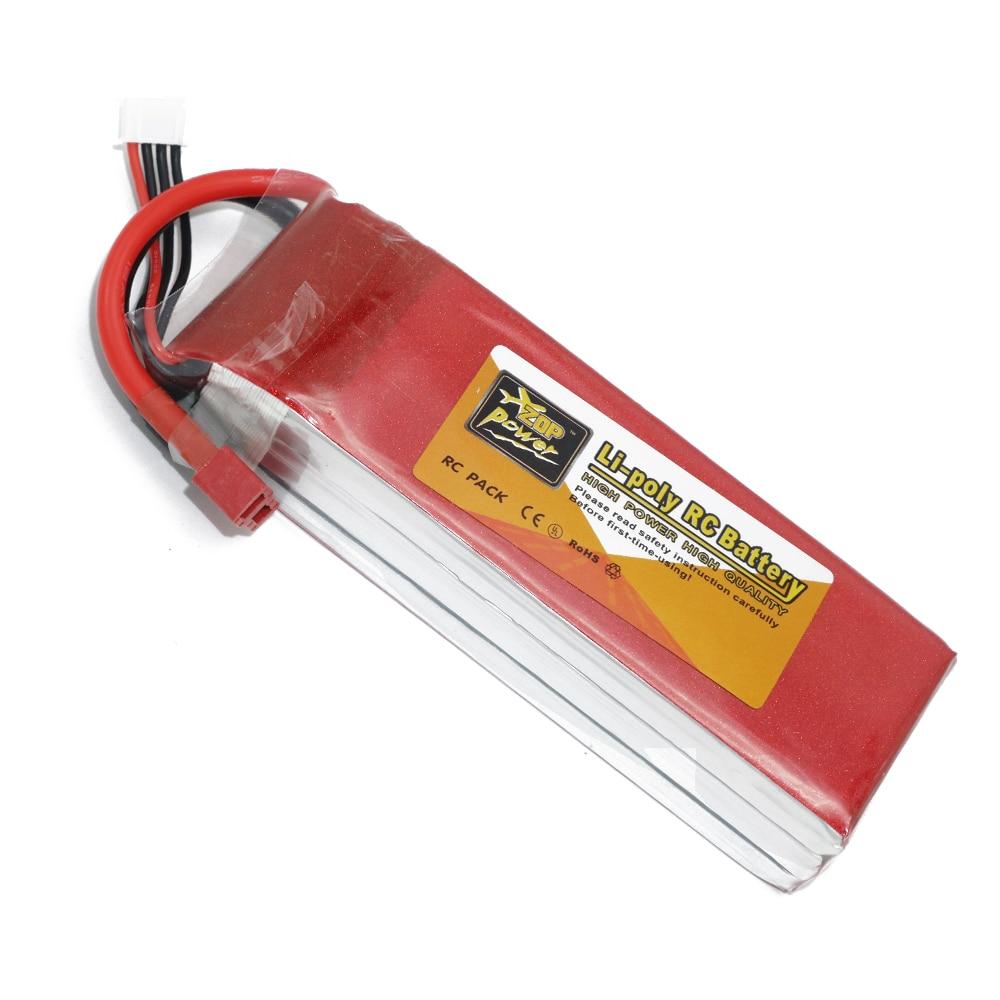 1pcs Zop Power lipo battery 11.1V 5000mAh 3S 30C LiPo Li-poly Battery1pcs Zop Power lipo battery 11.1V 5000mAh 3S 30C LiPo Li-poly Battery