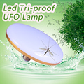 E27 220 V SMD5730 LEDs lâmpada 15 W 20 W Holofotes LEVOU Luzes 30 W Lampada UFO 40 W Bombillas 50 W High Power Led Light Bulb 60 W iluminação