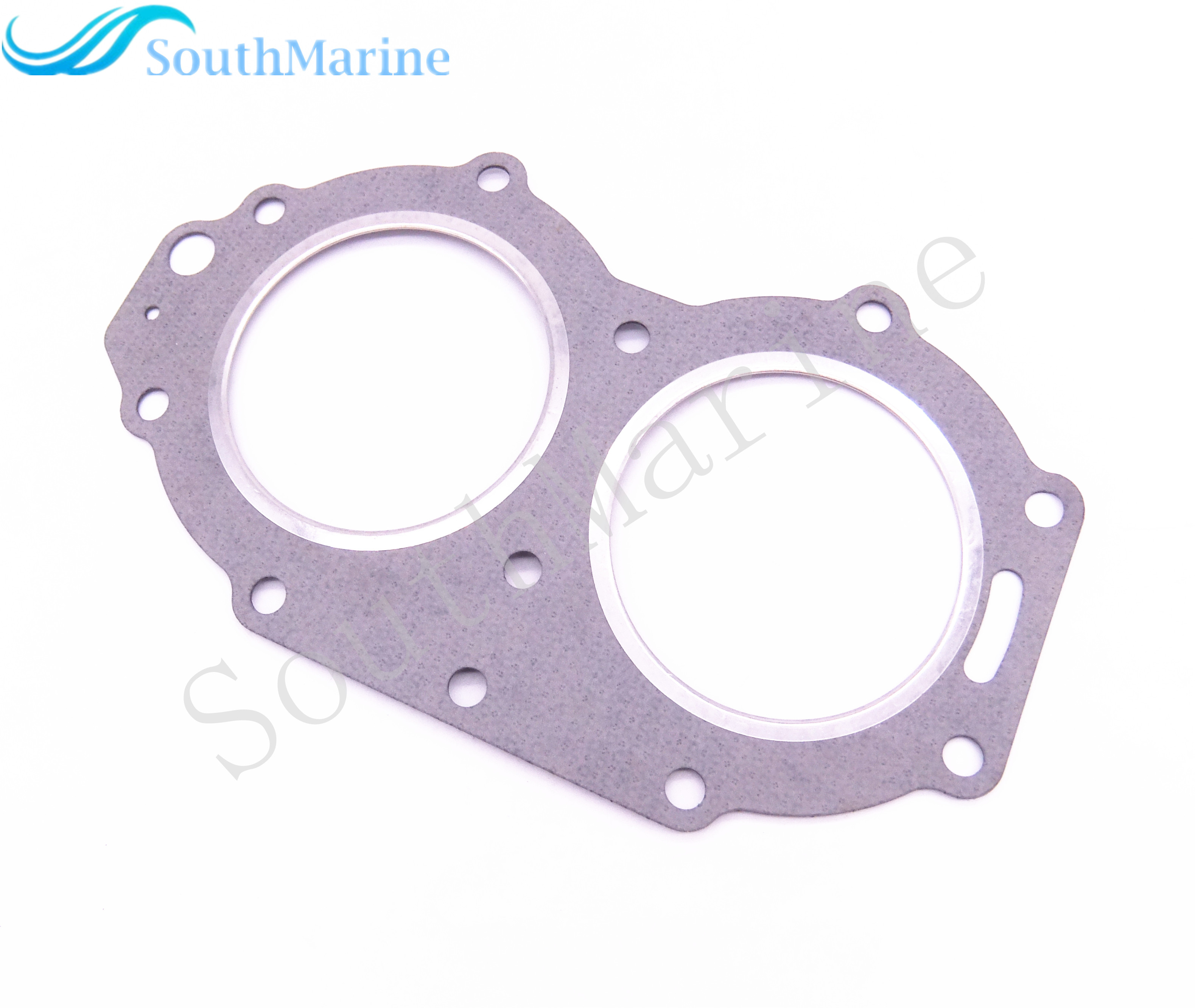 Cylinder Head Gasket 2 Per Engine 07v103147: Outboard Engine 66T 11181 A2 Cylinder Head Gasket For