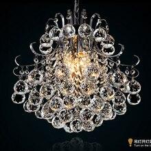 ثريا فاخرة من الكريستال من jmxiمرتفعة الإضاءة لغرف المعيشة مصباح إضاءة كريستالي للأضواء الداخلية من الكريستال للثريات شحن مجاني