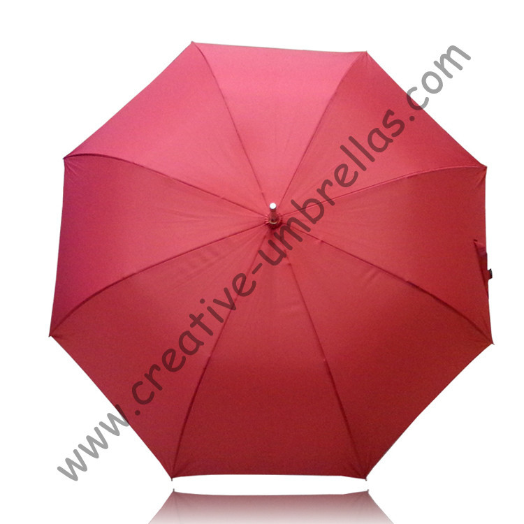 Free shipping,professional making umbrellas,straight golf umbrellas.14mm aluminum shaft and fiberglass ribs,auto open,windproof