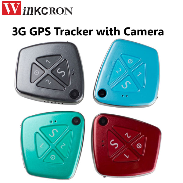 Mini GPS Tracker Intelligent 3G Sim Slot 4 color with GPS+WIFI+ LBS Real time tracking Multiple Position Picture monitoring wcdma 3g 10000mah removable rechargeable battery powered waterproof gps tracker tracking devices wifi sd offline data logger